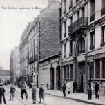 CHL44-carte postale 1900