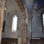 transept et choeur
